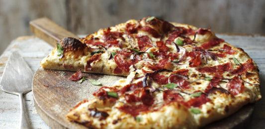 forno elettrico pizza