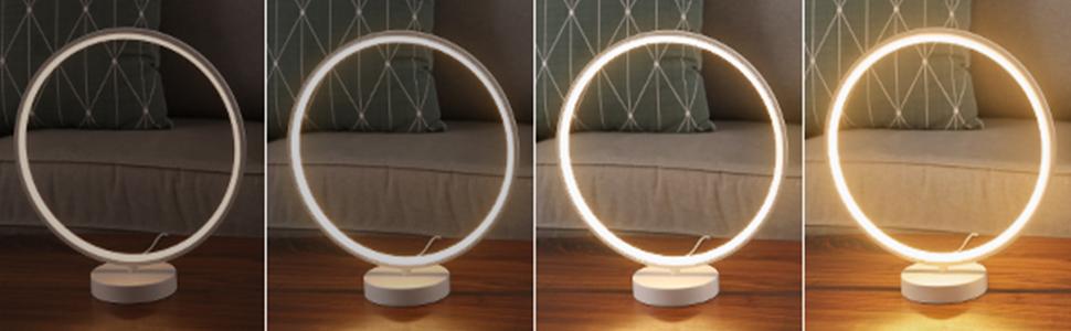 lampada aukey