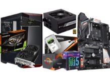 pc gaming configurazione medio-alta aprile 20019