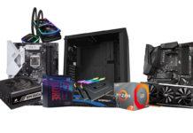 PC Gaming – La configurazione di fascia alta di Gennaio 2020