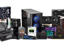 PC Gaming – La configurazione medio-alta di Gennaio 2020