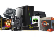 PC Gaming: – La configurazione entry-level di Gennaio 2020