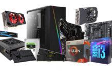 PC Gaming - La configurazione medio-bassa di Gennaio 2020